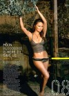 Moon Bloodgood – Esquire UK August 2011 Issue