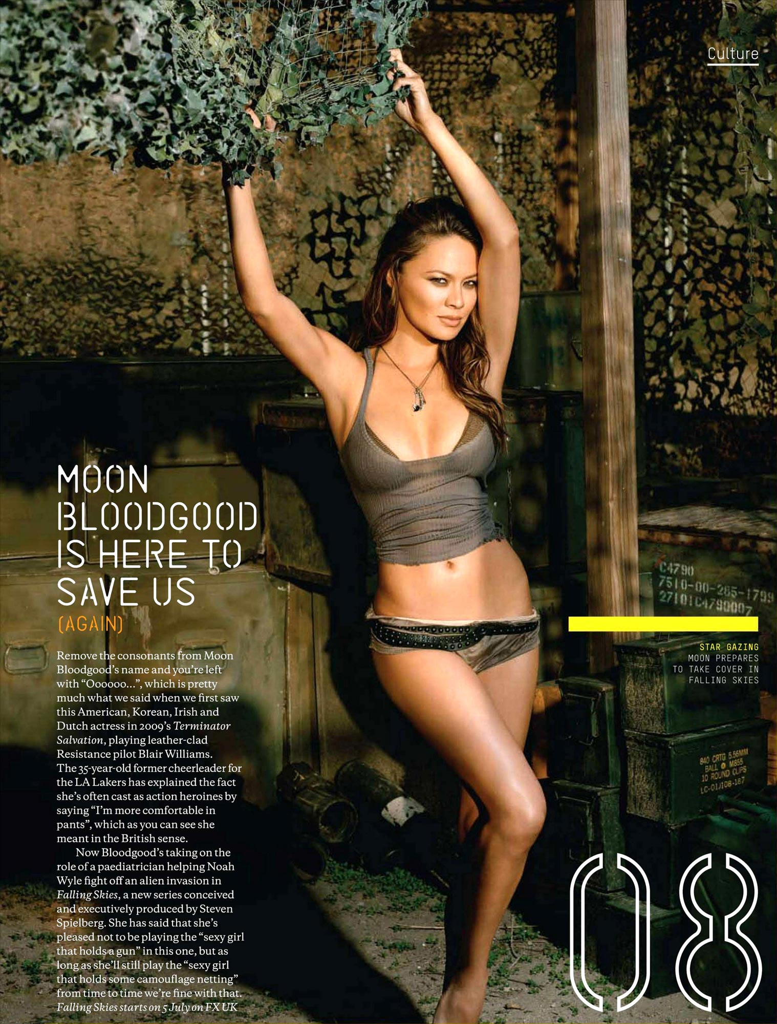 picture Moon Bloodgood