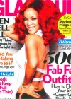Rihanna - Glamour Magazine (September 2011) Cover