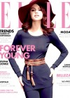Selena Gomez Cover Elle Magazine Mexico