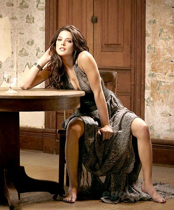 Ashley Greene Hot Esquire Photoshoot