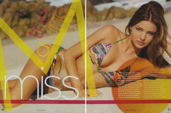 Miranda Kerr 2011 : Miranda_Kerr_November_Cleo_Inside