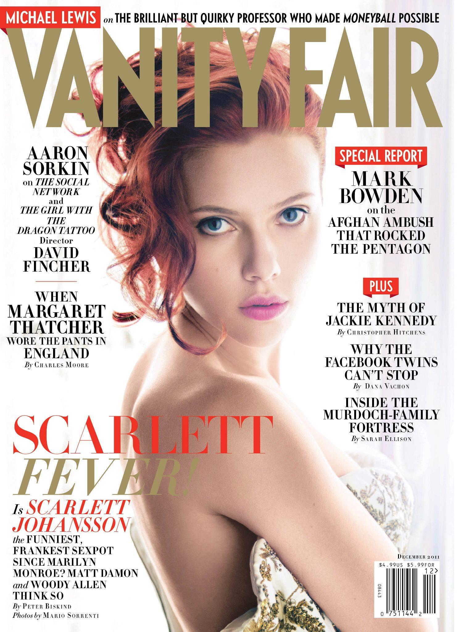 scarlett johansson naked vanity fair