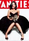 Olivia Munn - Pretty for Vanity Fair Magazine 2012