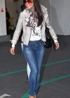 Tulisa Contostavlos Stopped at Airport with sex toy-08