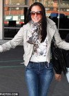 Tulisa Contostavlos Stopped at Airport with sex toy-09