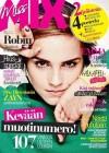 Emma Watson - Miss Mix Cover