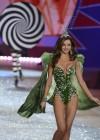 Miranda Kerr 2012 Victoria's Secret Fashion Show Runway