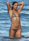 Alex Morgan Shows Her Soccer Bikini Body in Hawaii