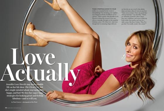 Jennifer Love Hewitt 2013 : Shape-Jennifer-Love-Hewitt-2013-Profile