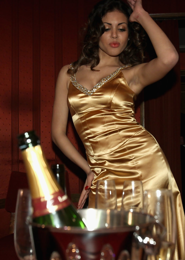 Karima El Mahroug Hot 11 Gotceleb