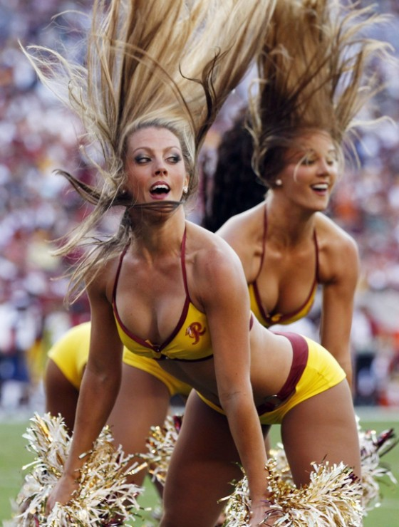 hot-cheerleaders