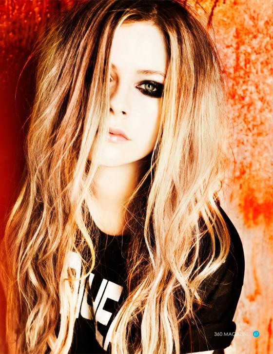 Avril Lavigne8