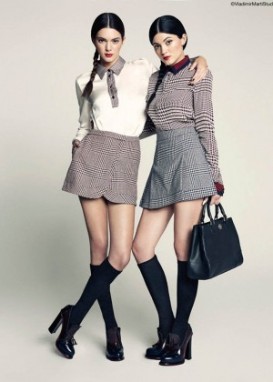 Kendall + Kylie Jenner3