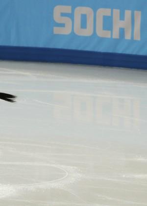 Kaetlyn Osmond Hot in Sochi 2014