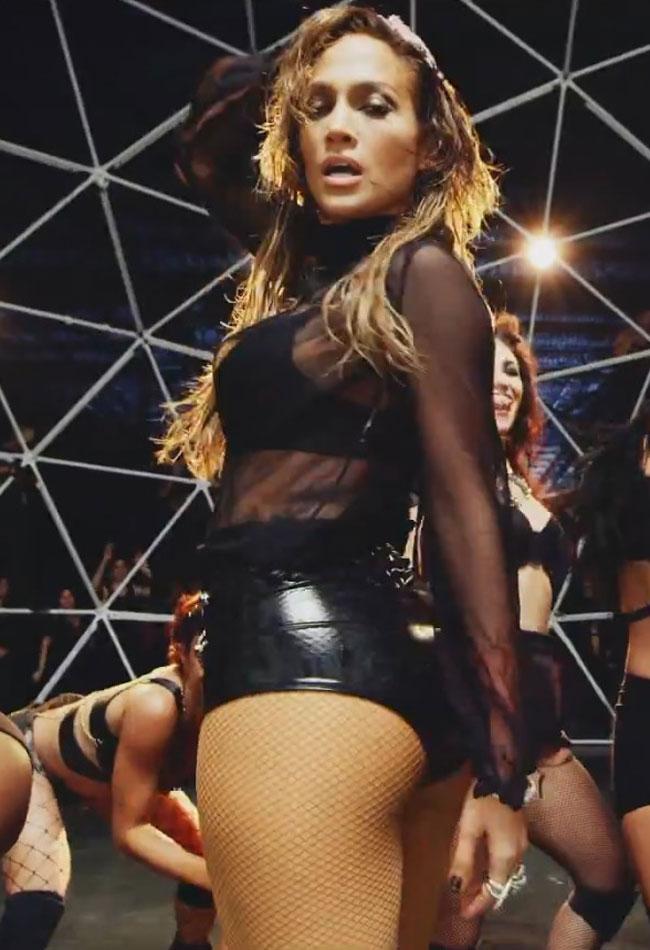 Jennifer Lopez – Adrenalina Video Caps