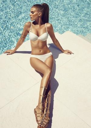 Maryna-Linchuk-Chantelle-Swimwear-Campaign-2014-2