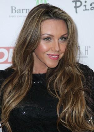 Michelle Heaton - Pia Michi