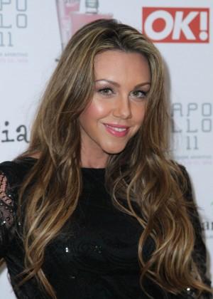 Michelle Heaton - Pia Michi1