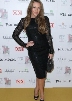 Michelle Heaton - Pia Michi2