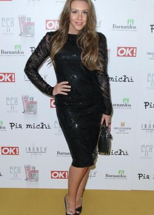 Michelle Heaton - Pia Michi3