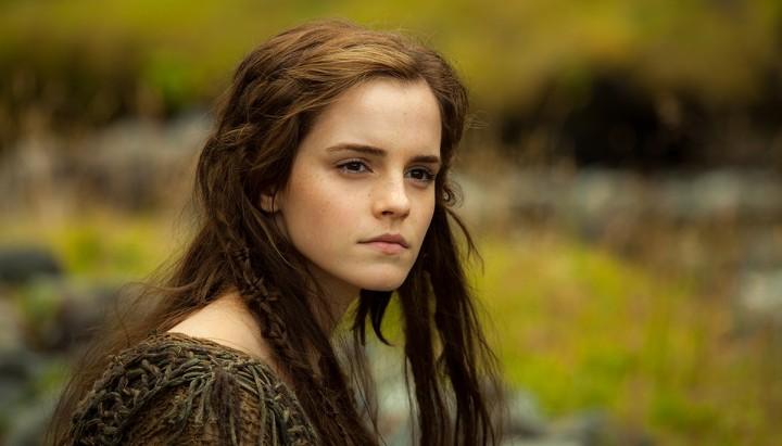 Emma Watson Noah 2014