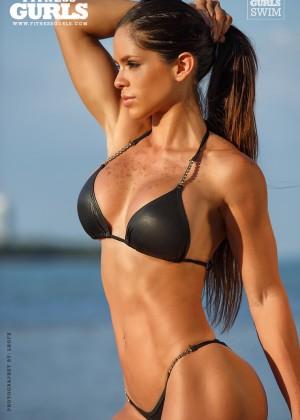 Michelle Lewin1
