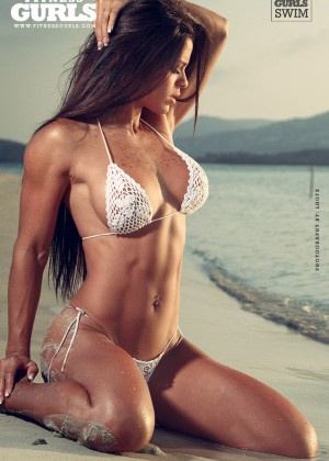 Michelle Lewin11