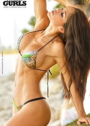 Michelle Lewin7
