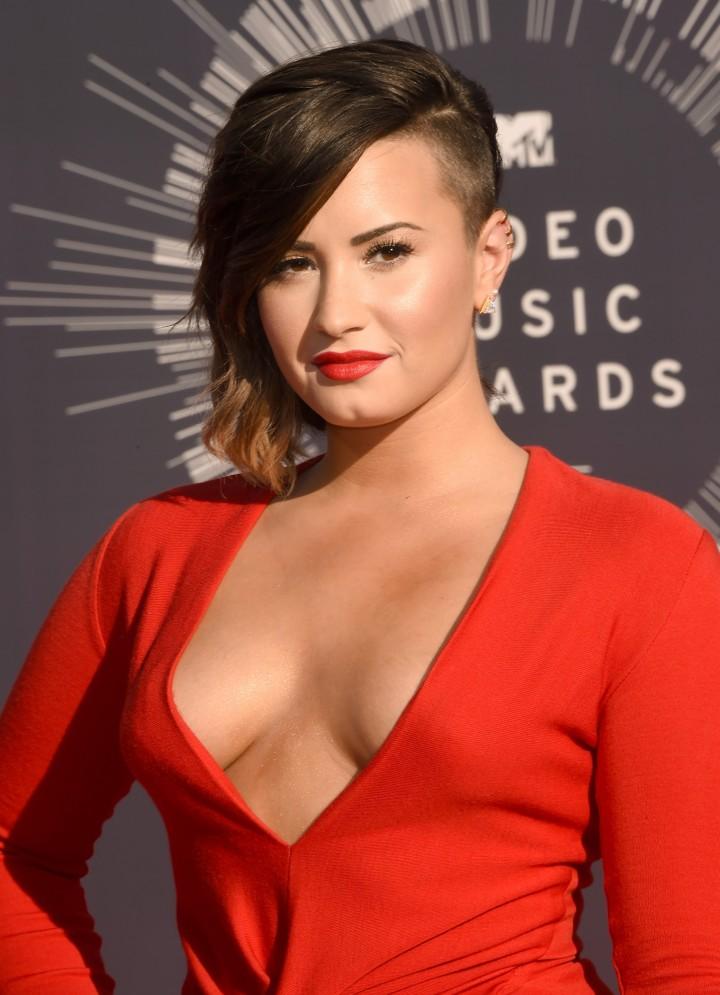 Demi Lovato – 2014 MTV Video Music Awards