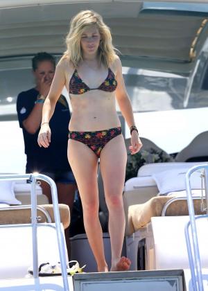 Ellie Goulding In Ibiza