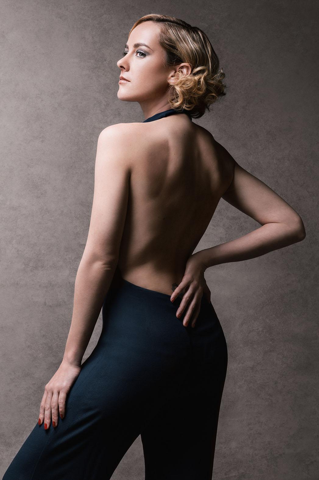 Jena Malone - 'The Art of Discovery: Hollywood Stars ... Amber Heard