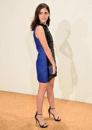 Isabelle Fuhrman1