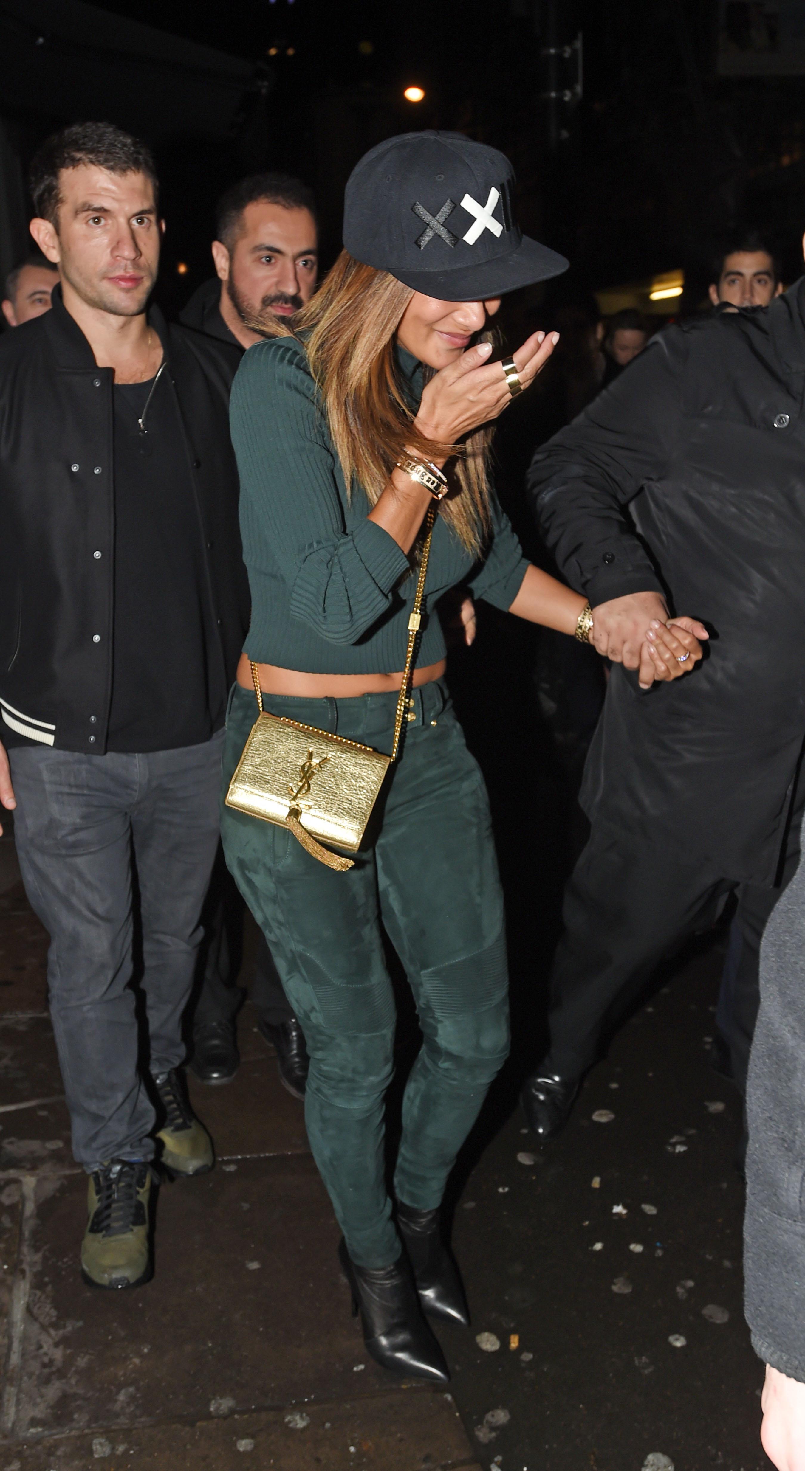 Nicole Scherzinger 2015 : NICOLE SCHERZINGER – CBSB1
