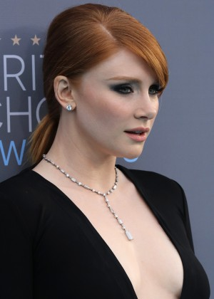 Bryce Dallas Howard: 2016 Critics Choice Awards -03