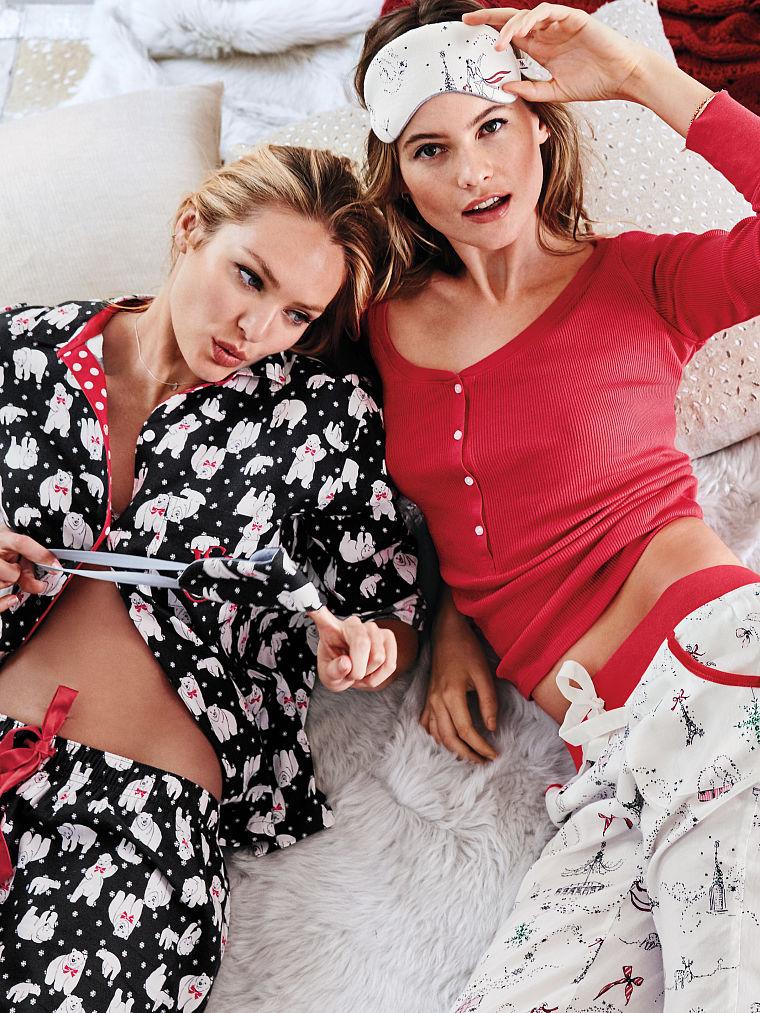 Candice Swanepoel 2016 : Candice_Swanepoel_VS_2016_5