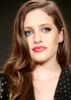 Carly Chaikin1