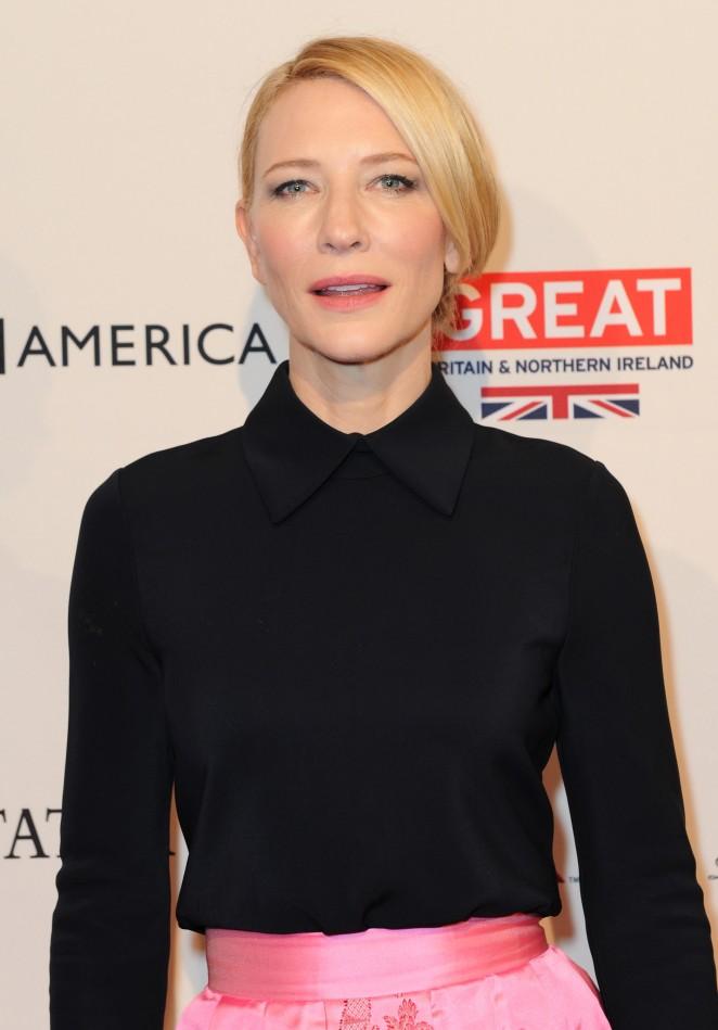 Cate Blanchett1