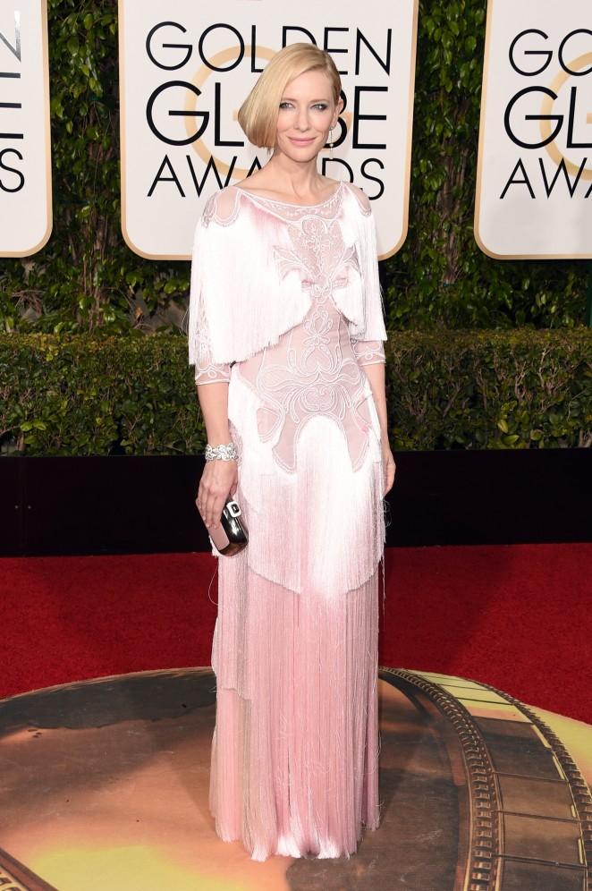 Cate Blanchett 2016 : Cate Blanchett1