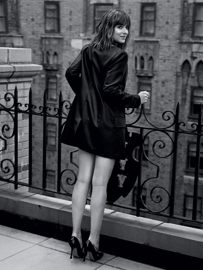 Dakota Johnson 2016 : Dakota Johnson – Vogue UK1