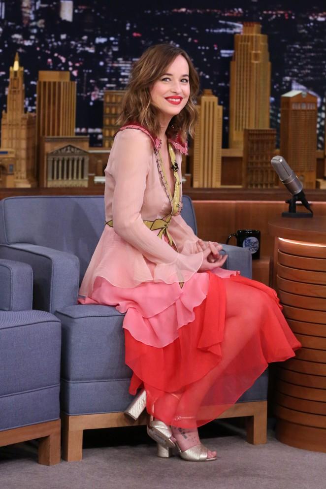 Dakota Johnson 2016 : Dakota Johnson2