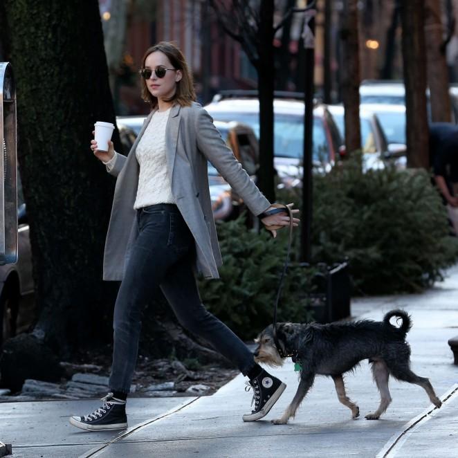 Dakota Johnson 2016 : Dakota Johnson4