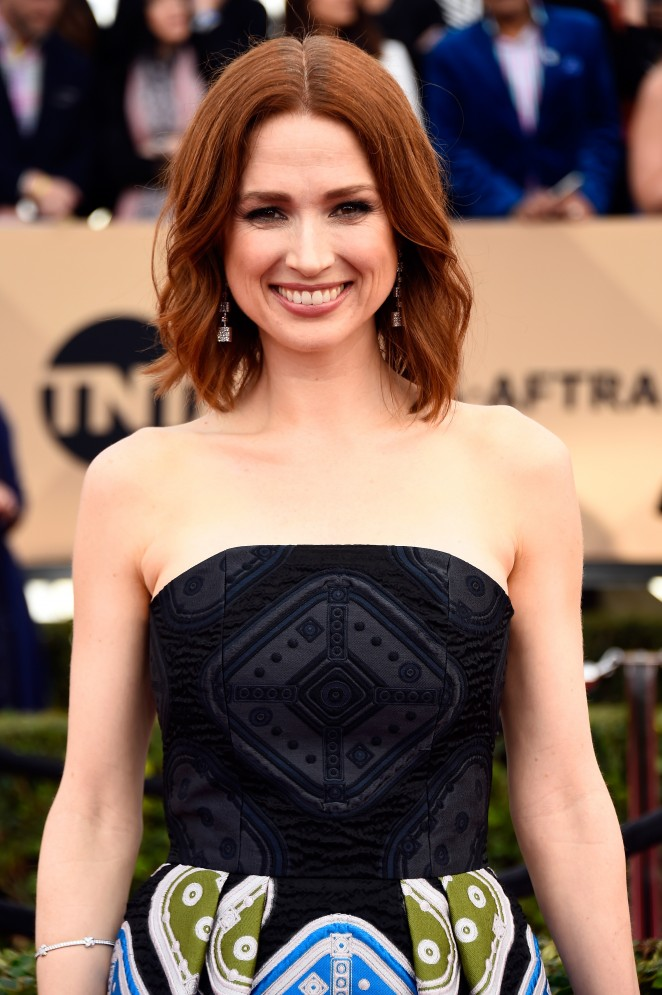 Hacked Ellie Kemper naked (27 images) Boobs, 2016, braless