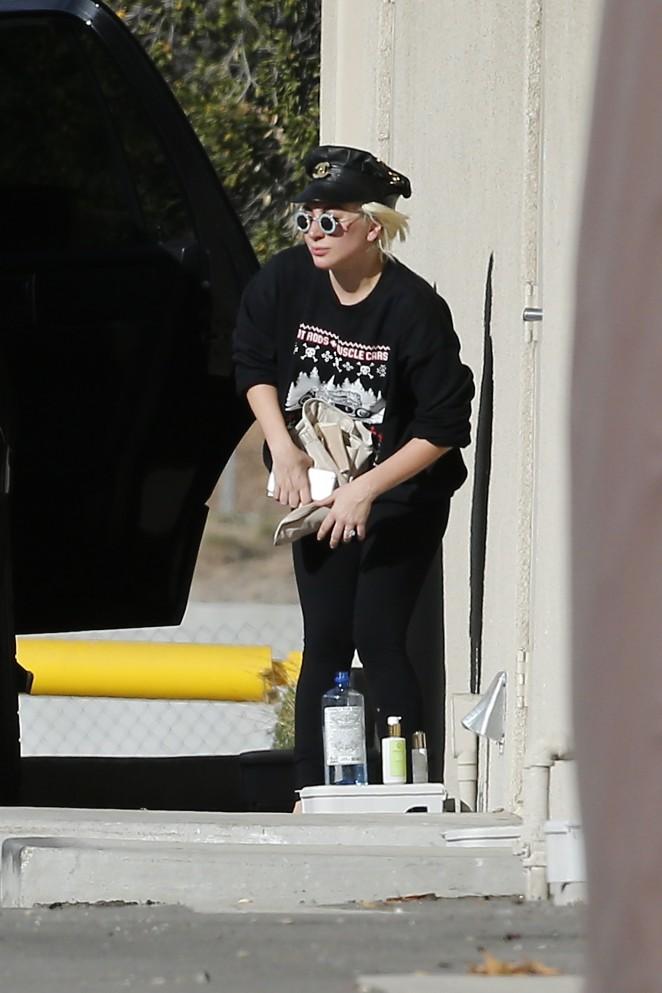 Lady Gaga 2016 : Lady Gaga1