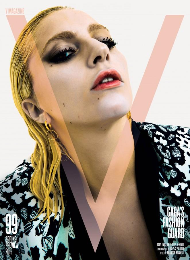 Lady Gaga 2016 : Lady Gaga7