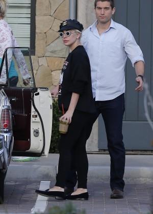 Lady Gaga24