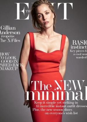 Gillian Anderson9