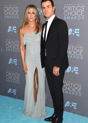 Jennifer Aniston: 2016 Critics Choice Awards -02