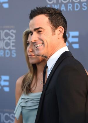 Jennifer Aniston: 2016 Critics Choice Awards -07