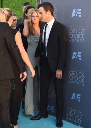 Jennifer Aniston: 2016 Critics Choice Awards -06